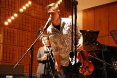 Jazz w Akademii