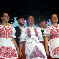 V Letni Festiwal Muzyki i Tańca – Kraków, 5-6 sierpnia 2017