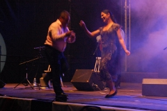 Romengo & Monika Lakatos