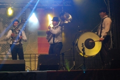 Barka Brass Band