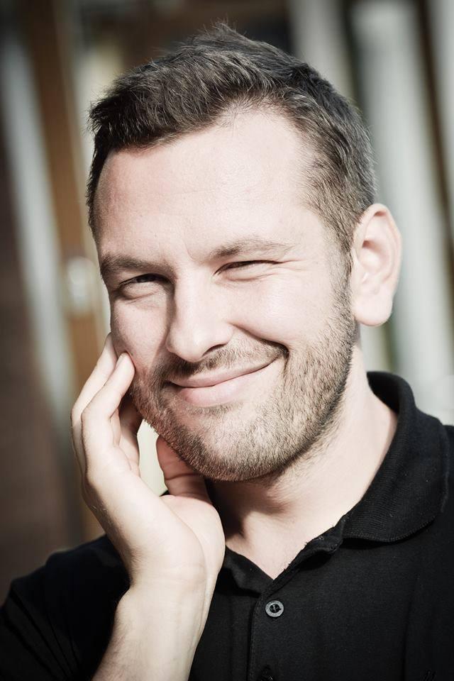 André Khorsik