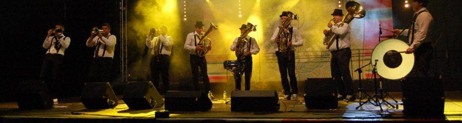 Pannonica Folk Festival