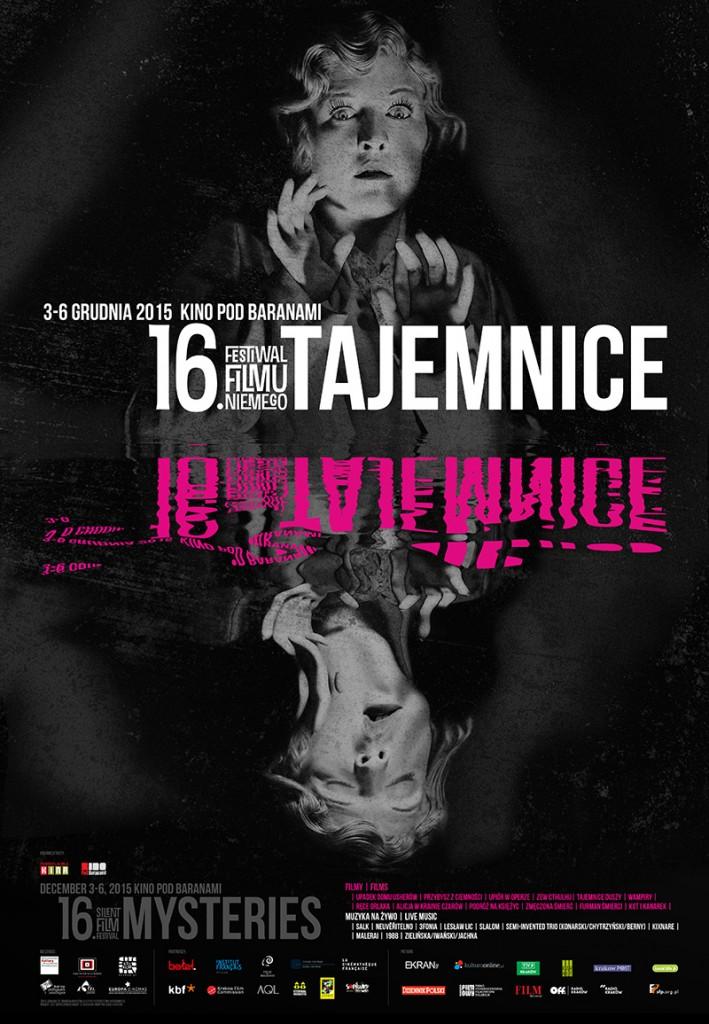 16 Festiwal Filmu Niemego