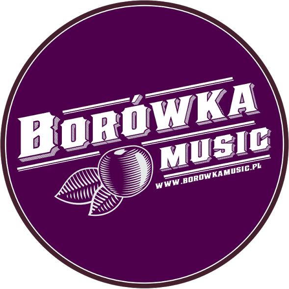 Borówka Music