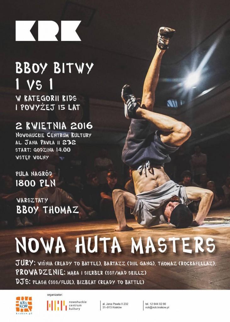 Nowa Huta Masters
