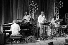Brandford Marsalis Quartet - foto: Andrzej Wodziński