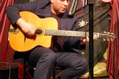 Francesco Buzzurro - Piwnica Pod Baranami