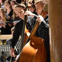 Koncert jubileuszowy Katedry Chóralistyki AM w Krakowie - 8 kwietnia 2018