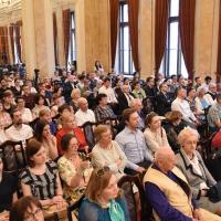 Koncert z okazji 650 rocznicy diaspory Ormian w Polsce