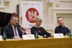 Filharmonia Krakowska 2020, foto: Andrzej Wodziński