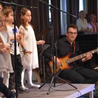 """Koncert """"Gospel Family"""""""