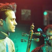 Hamrin Music Band w Teatrze Barakah