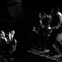 Hooverphonic-Klub Studio, foto: Magdalena Woch