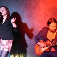 Artur Ambrożuk i Alicja Hudzik - Pub Pod Ziemią
