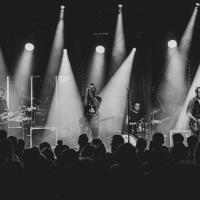 IRA w Klubie Studio. Foto: Magda Woch
