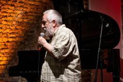 Jazz Club Dworek - czerwiec 2021