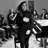 Kasia Pietrzko - grudzień 2019