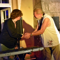 Koncert Finałowy XXII Letniego Festiwalu Jazzowego w Piwnicy Pod Baranami