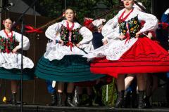 Dworek Białoprądnicki - Noc Tańca 2021