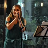 Julia Niedzielin - Cafe ZOUZA
