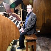 Wiosenny Festiwal Organowy w Krakowie – koncert Christiana Zierenberga (Niemcy)