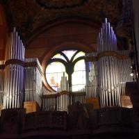 OLIMP-SZTUKI, Wiosenny Festiwal Organowy Kraków 2018