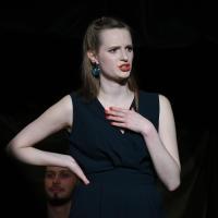 #osiecka, Teatr Szczęście - luty 2020