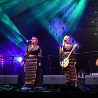 Pannonica Folk Festival 2019 // Bisserov Sisters