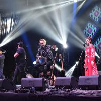 Pannonica Folk Festival 2019 // Luiku & Dmytro Cyperdiuk