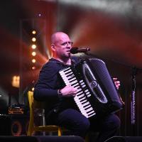 Pannonica Folk Festival 2019 // Adam Strug z zespołem