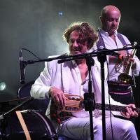 Pannonica Folk Festival 2019 // Goran Bregović z zespołem