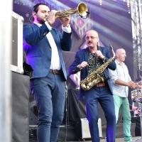 Pannonica Folk Festival 2019 // Bum Bum Orkestar