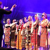 Pannonica Folk Festival 2019 // The Bulgarian Voices – Angelite