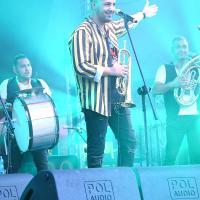 Pannonica Folk Festival 2019 // Stefan Mladenović Orkestar & Heyli