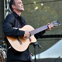Pannonica Folk Festival 2018 - Nadara Gypsy Band