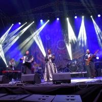 Pannonica Folk Festival 2018  - Divanhana