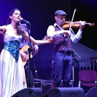 Pannonica Folk Festival 2018 - Barcelona Gypsy Balkan Orchestra