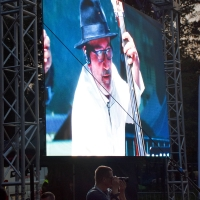 Pannonica Folk Festival 2018  - Kroke feat. Neli Andreeva