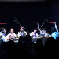 Remont Pomp i Mikołaj Trzaska - Kraków 2018
