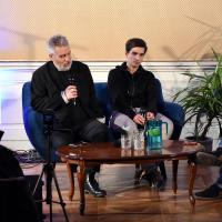 Jorgos i Antonis Skolias - Dworek Białoprądnicki