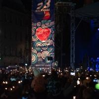 Wielka Orkiestra Świątecznej Pomocy 2020 | foto: Magda Woch