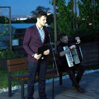 Koncert finalistów konkursu Niemen My Music - foto: Andrzej Wodziński