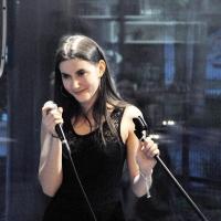 Katarzyna  Bogucka - scena ZOUZY