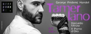 Tamerlano – George Frideric Handel, Opera Rara, koncerty Kraków,