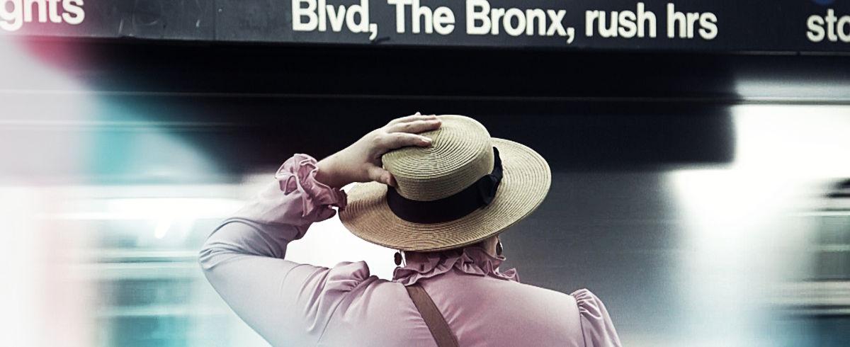 21 x Nowy Jork