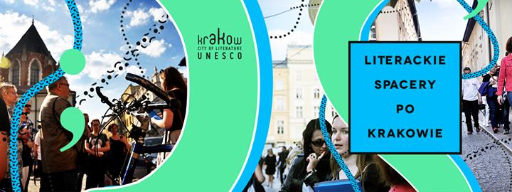 Spacery Literackie Kraków 2016, Muzyczny Kraków