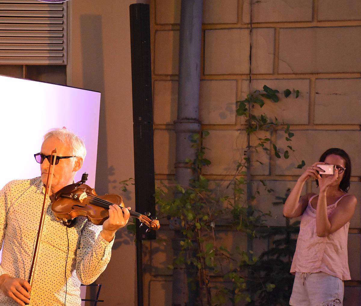Koncert Finałowy XXII Letniego Festiwalu Jazzowego – relacja i fotorelacja