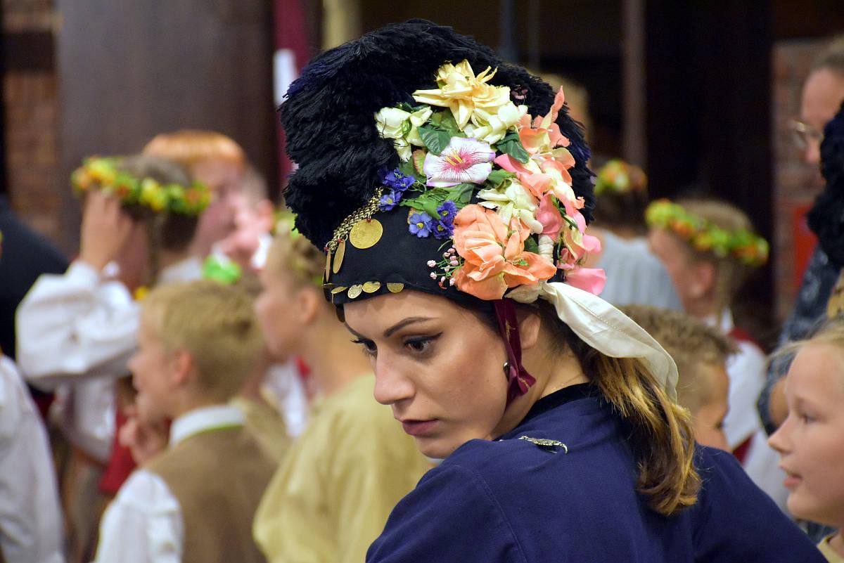 V Letni Festiwal Muzyki i Tańca – fotorerelacja z koncertu galowego