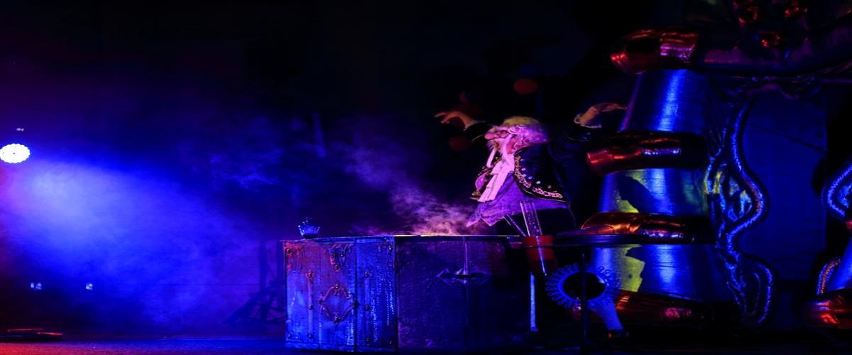 Teatr Baniek Mydlanych – fotorelacja z krainy baśni i magii