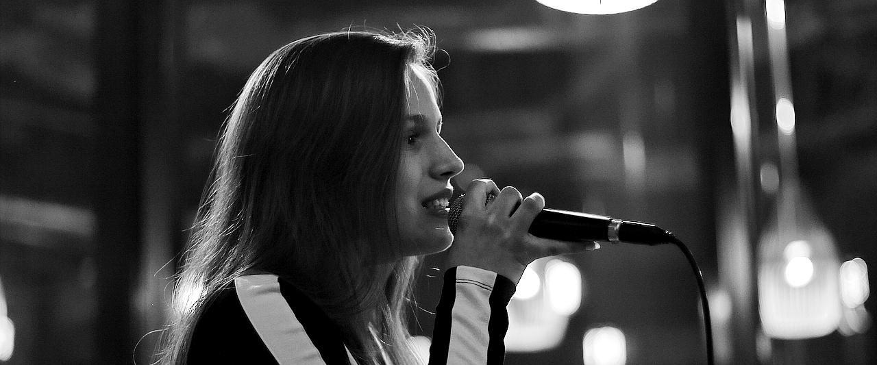 #Scena Zouzy – relacja z koncertu Emilii Tabiś